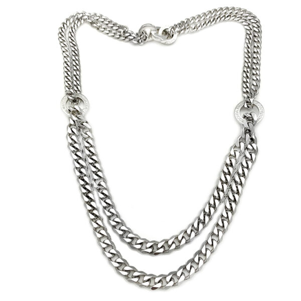 Girocollo in argento